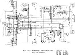 xv1700 service manual wiring diagrams wiring diagrams