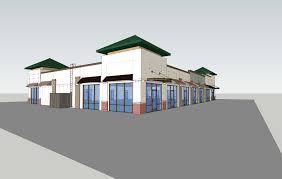windermere retail center touch blue development