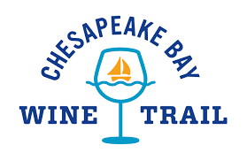 Virginia Wine Trail Map by Chesapeake Bay Wine Trail Virginia Is For Lovers