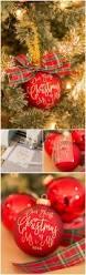 diy christmas decorations 34 easy handmade diy christmas decoration craft ideas for
