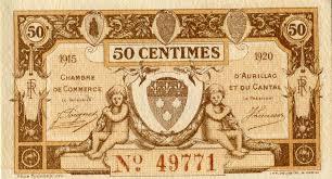 chambre de commerce aurillac billets de nécessité cantal chambre de commerce d aurillac et