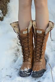 womens ugg boots with laces best 25 winter boots ideas on boots