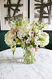 Arranging Flowers by I Love Receiving Beautiful Flowers But I Never Quite Knew How To