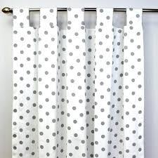 Polka Dot Curtains Nursery Polka Dot Curtains Hello Curtains Polka Dot Collage Window