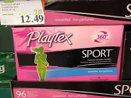 playtex sport light unscented tons costco west sales items for feb 6 12 for bc alberta manitoba