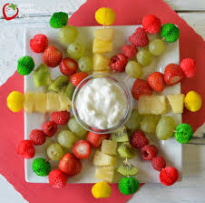 what to take to a thanksgiving potluck 14 fruit party plates healthy ideas for kids
