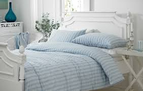 White Stripe Duvet Cover Paperstbrewing Com Wp Content Uploads 2017 08 Blue