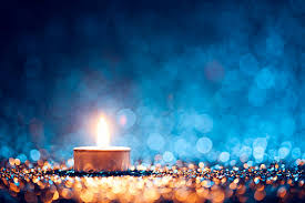 blue tea light candles royalty free votive candle pictures images and stock photos istock