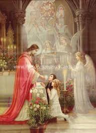 free catholic holy cards catholic prayer cards st therese of