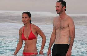 lady glen affric pippa middleton will receive her own title following marriage to
