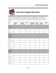 New Business Budget Spreadsheet by Sample Spreadsheet Budget Haisume