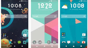 download themes on mobile phone how to download more themes on your htc one m9 technobezz