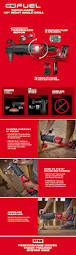 75 votes home depot black friday 2016 milwaukee m18 fuel 18 volt cordless lithium ion super hawg 1 2 in