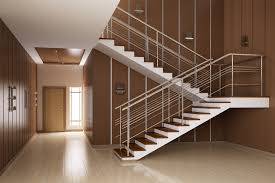 U Stairs Design Short Stairs Design Gallery Of Under Stairs Bookcase Zyinga