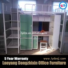 Bunk Bed With Study Table Bed With Study Table Wholesale Study Table Suppliers Alibaba