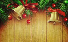 christmas jingle bells red balls song wallpaper download