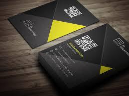Sales Business Card Creative Dark Business Card Logos U0026 Graphics