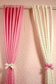Pink Polka Dot Curtains Polka Dot Curtains Eulanguages Net