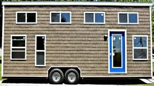 well crafted modern rustic tiny house on wheels 2 loft u0026 1 floor
