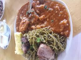 cristel cuisine carapulcra con sopa seca picture of el catador de cristel ica