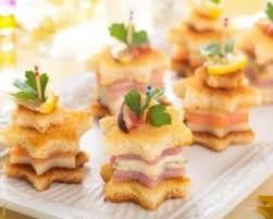 cuisine de a à z noel des recettes de noël saines et délicieuses les apéritifs