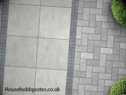 How Many Pavers Do I Block Paving Prices For 2017 The Definitive Guide