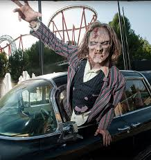 Call Six Flags Over Texas Six Flags Fright Fest Says Goodbye To Scare Immunity Life