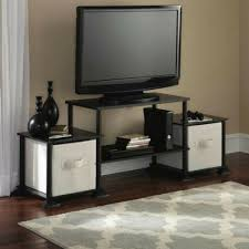 Entertainment Storage Cabinets Amazon Com Mainstays No Tool Assembly 3 Cube Entertainment Center