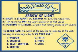webelos arrow of light requirements 2017 2017 blue and gold cub scout pack 410 maple glen horsham pa