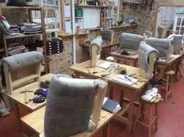 Upholstery Training Courses One Year Upholstery Course