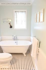 unique clawfoot tub bathroom layout for home design ideas with