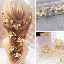 hair accessories nz wedding bridal party flower leaf rhinestone hair