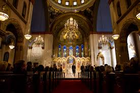 New York City Wedding Venues New York City Cathedral Wedding Venue Elizabeth Anne Designs