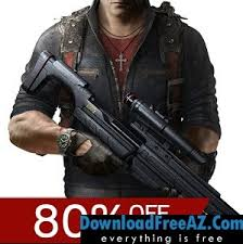 hitman apk sniper apk mod obb data android downloadfreeaz