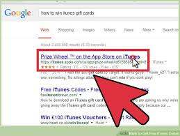 get an itunes gift card how to get free itunes codes 4 steps with pictures wikihow