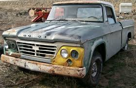 dodge truck for sale restored original and restorable dodge trucks for sale 1955 82