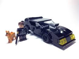 lego ford set mad max lego lego sweet lego pinterest lego mad and legos
