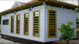 shipping container house for sale philippines youtube