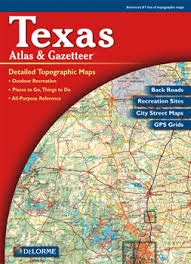 atlas road map delorme atlas road maps topography and more