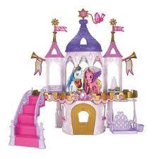mlp wedding castle my pony princess wedding castle playset groom