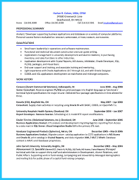 Mba Candidate Resume Accounts Receivable Resume Presents Both Skills And Also The