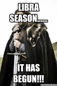 It Has Begun Meme - season