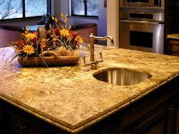 Types Of Backsplash For Kitchen Kitchen Countertop Buying Guide Hgtv