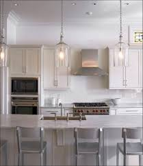 spacing pendant lights kitchen island top 67 gracious single pendant lights for kitchen island mini