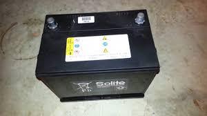 2007 hyundai sonata battery 2013 2016 hyundai santa fe 12v car battery removed from engine bay