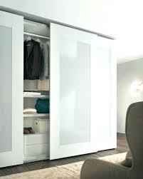 Wardrobe Closet Sliding Door Bedroom Closet Mirror Sliding Doors Superlative Mirror Sliding