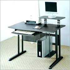 Small Laptop And Printer Desk Small Laptop Desk Narrow Laptop Desk Small Laptop And Printer Desk
