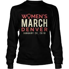 march 2018 womel co denver colorado s march shirt