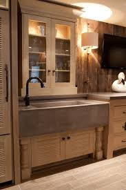 Farmer Sinks Kitchen by 236 Best Sinks U0026 Faucets Images On Pinterest Home Kitchen And