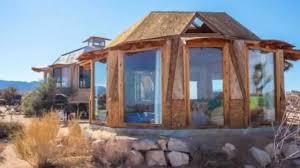 off grid desert dome retreat